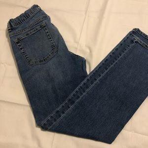 Old Navy Boys Jeans Flex Straight